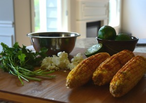 Roasted Corn 4