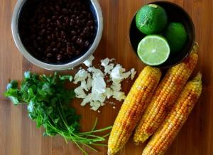 Roasted Corn 5